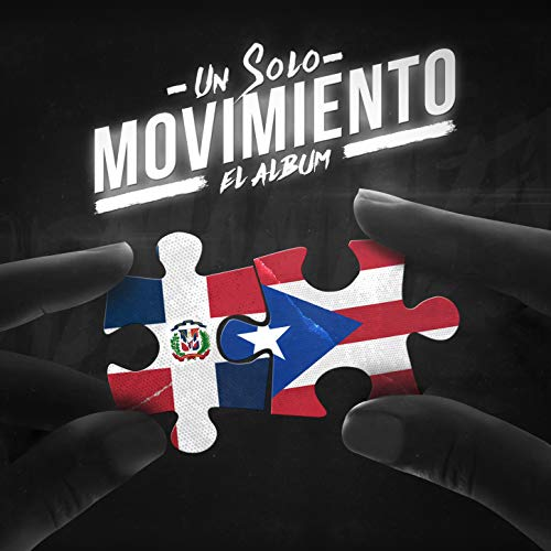 ... Un Solo Movimiento [Explicit]