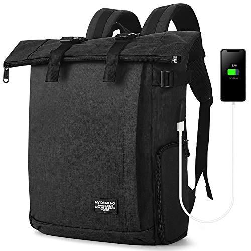 Koolertron SLR DSLR Camera Backpack USB Charge