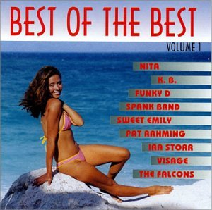 Best Of The Best - Volume 1 by