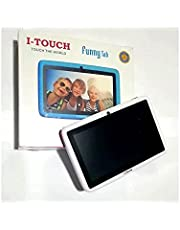 I-TOUCH A709 - 7 inch 16GB / 2GB - 2600 mAh - Wifi Tablet - White