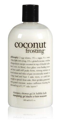 Coconut Gel Shampoo - 1