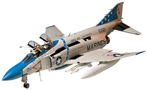 Phantom Douglas Mcdonnell F 4 (Tamiya Models McDonnell Douglas F-4J Phantom II Model Kit)