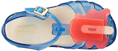 Sandal Aranha Melissa Toddler Slingback Blue mini BB VIII U5Xn65dq