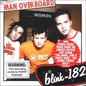 Man Overboard : Amazon.es: Música