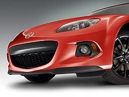 Genuine Mazda Accessories NP06-V4-900 Front Air Dam