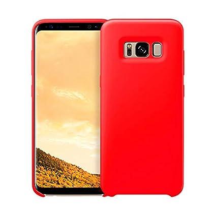 Amazon.com: Have Original - Carcasa de silicona para Samsung ...