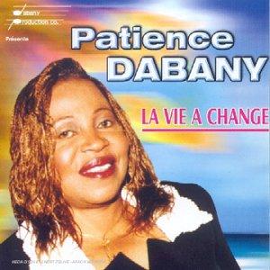 MP3 DABANY TÉLÉCHARGER GRATUIT PATIENCE