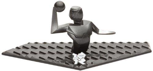 Corgi GS62006 London 2012 Olympics #7 Aquatics Water Polo Limited Edition Die Cast Pictogram Figurine