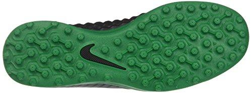 Hommes Stade Fonc Gris Tf Ola Blanc Vert Magistax noir Footbal Nike Chaussures Pour Ii Noir A6fnq5R