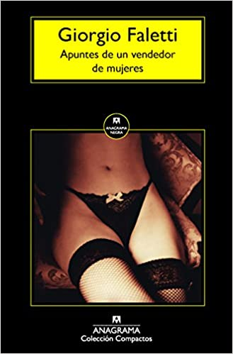 Book Apuntes de un vendedor de mujeres