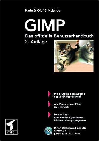 gimp benutzerhandbuch