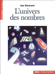 L'Univers des nombres par Ian Stewart
