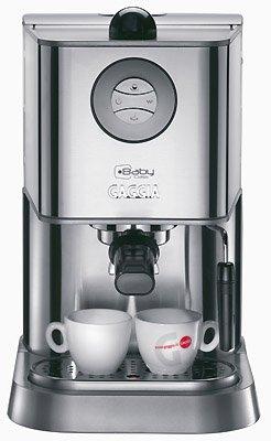 Gaggia gaggia-baby-class - Cafetera de espresso manual ...