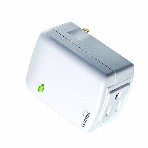 Z Wave Leviton Z Wave Plug In Appliance Module