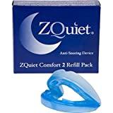 Best Anti Snore Mouthpieces - ZQuiet® Comfort Mouthpiece, Dentist-Designed Anti-Snoring Treatment, One Device Review