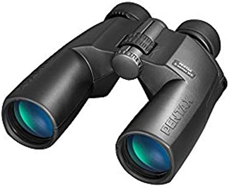 Pentax Sp 12x50 Wp Fernglas Kamera