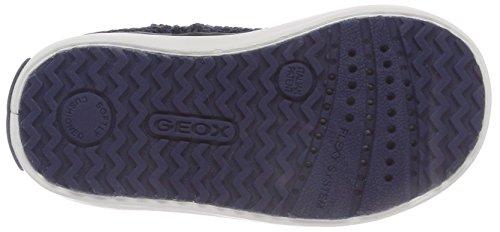 Kilwi Sneakers Garçon Bébé Basses Geox Bleu B navy I tf5qqOw