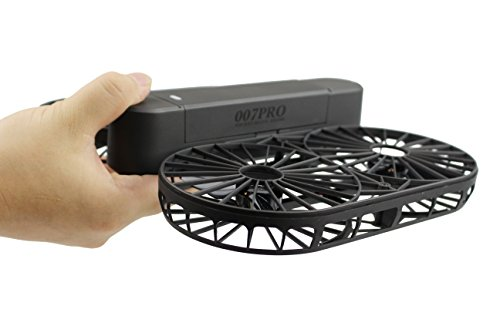 Trendy-Techies-Hoshi-007Pro-Pocket-Selfie-Drone-WiFi-FPV-with-4K-HD-Camera-Follow-Me-Mode