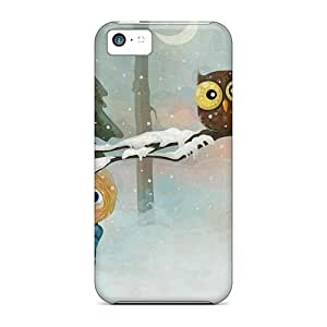 For Iphone Case, High Quality Fairy Wood For Iphone 5c Cover Cases
