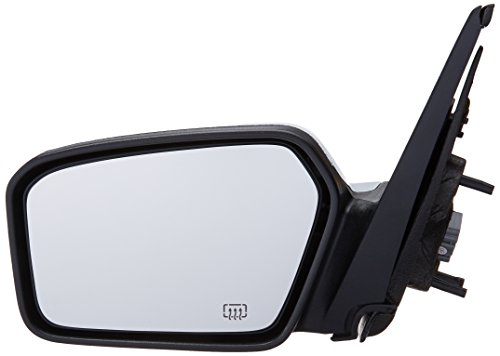OE Replacement Lincoln Mkz/Zephyr Driver Side Mirror Outside Rear View (Partslink Number ()