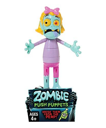 (Hog Wild Girl Zombie Push)