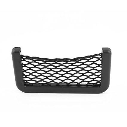 Amazon.com: eDealMax Marco de plástico Negro elástico de ...