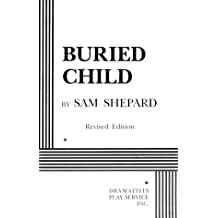 Buried Child - Acting Edition