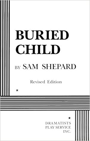 Amazon buried child acting edition 9780822215110 sam buried child acting edition revised edition fandeluxe Gallery