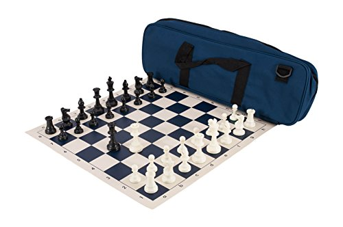 Chess Set Combination - 3
