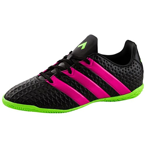 adidas - Chaussure ACE 16.4 Indoor - Core Black - 37 1/3