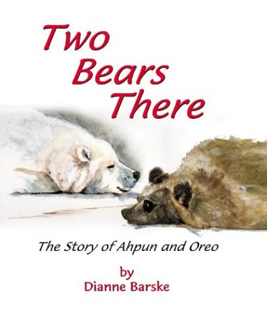 Two Bears There: The Story of Ahpun and ()