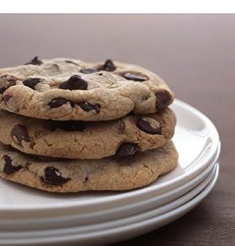 Amazon Com Solomon S Gourmet Cookies Chocolate Chip Cookies Half
