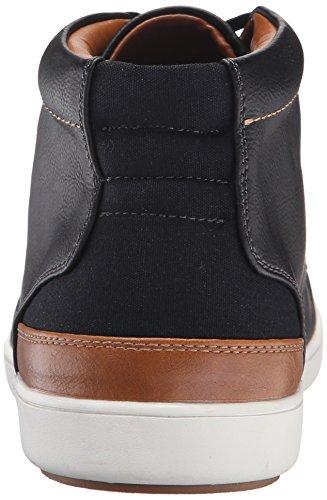 nicekicks cheap online Steve Madden Men's Freedomm Fashion Sneaker Black latest collections online Zvbqefr