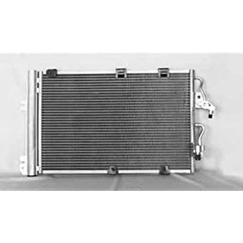 For A//C AC Condenser 7-3279 Replacement w//Receiver For 2004-2012 Malibu 2005-2010 G6 2007-2009 Aura