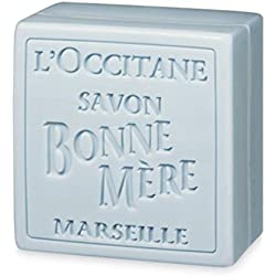 L'Occitane Gentle Bonne Mere Soap Enriched With Rosemary Extract, 3.5 oz.