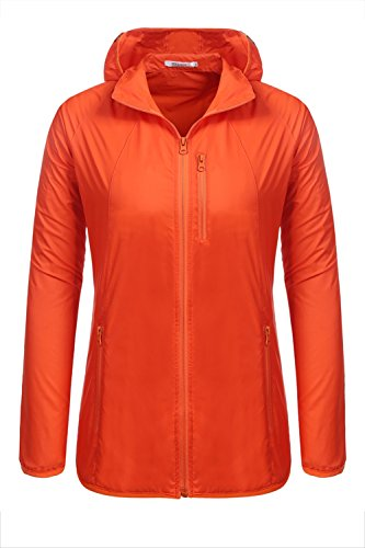 Bluetime Blouson Blouson Blouson Femme Bluetime Orange Femme Bluetime Orange 7RAr7S