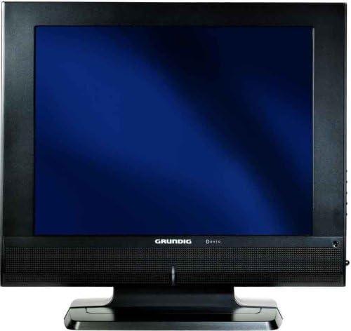 Grundig Davio 15 LCD 38 5701 BS 38,1 cm (15 Pulgadas) 4: 3 LCD de televisor, Color Negro: Amazon.es: Electrónica