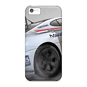 Iphone 5c Hard Case With Awesome Look - WMGFreP2606TcxPz