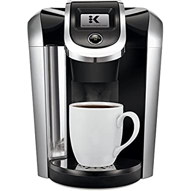 Keurig K475 Coffee Maker, Black