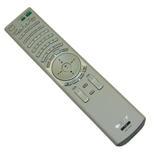 Sony Kds R50xbr1 - Factory New Sony KDS-R50XBR1 Remote Control Replacement