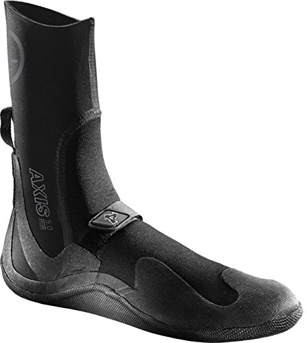Xcel Axis Round Toe Boots Fall 2018, Black, Size 5/5mm by Xcel