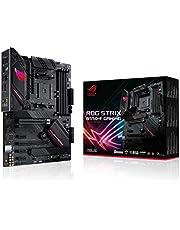 Asus Tarjeta Madre ROG Strix B550-F Gaming AMD 3rd Gen AMD Ryzen™ Procesador Socket AM4 B550