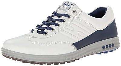 ECCO Men's Street EVO One Golf Shoe