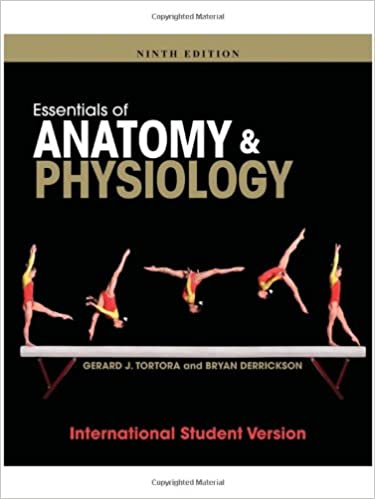Essentials of Anatomy and Physiology: Amazon.co.uk: Gerard J ...