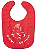WinCraft MLB Boston Red Sox WCRA2018714 All Pro Baby Bib