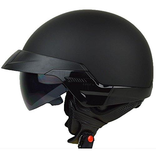 Custom Half Helmet - 4