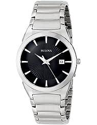 Bulova Mens 96B149 Dress Classic Watch
