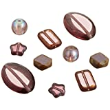 Bead Concepts Jewelry Kit, Cabernet