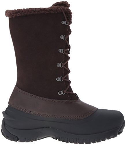 Boot Chocolate Baffin Snow Hannah Women's 4tvqS6