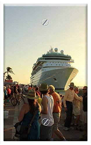 Buy cruise ships out of florida